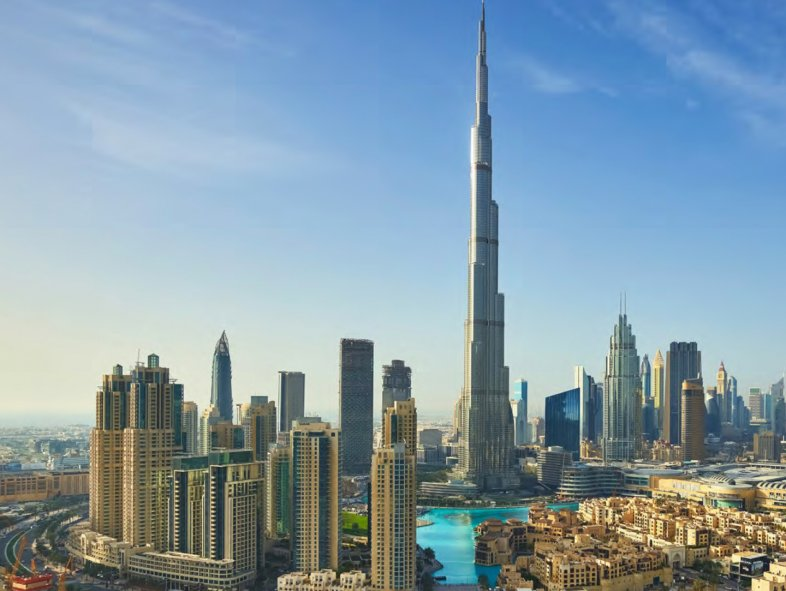 Apartment available for sale in Grande, Downtown Dubai
