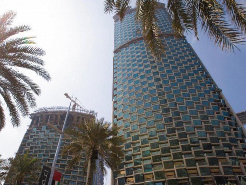 Apartment available for sale in Burj Vista, Downtown Dubai