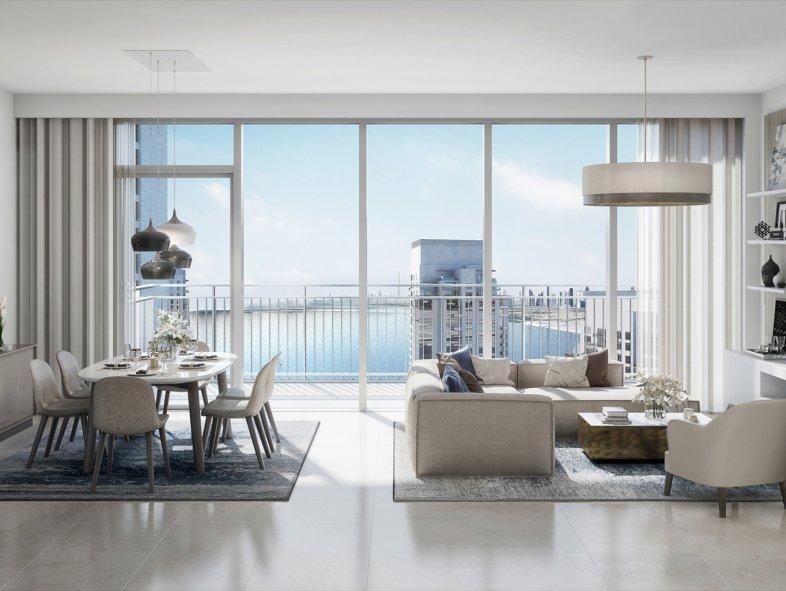 Apartment available for sale in Creek Horizon, Dubai Creek Harbour
