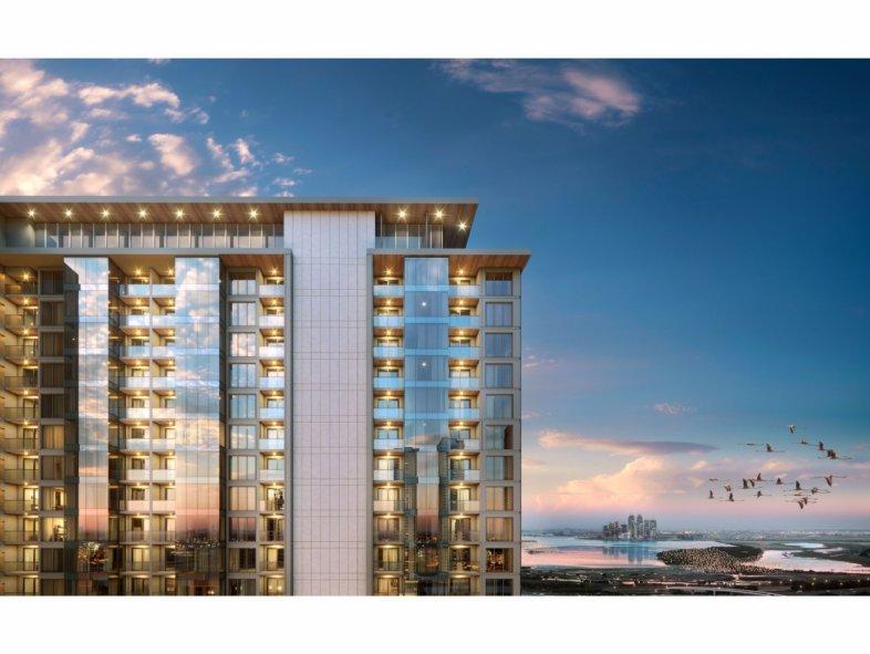Apartment available for sale in Sobha Hartland, Mohammed Bin Rashid City