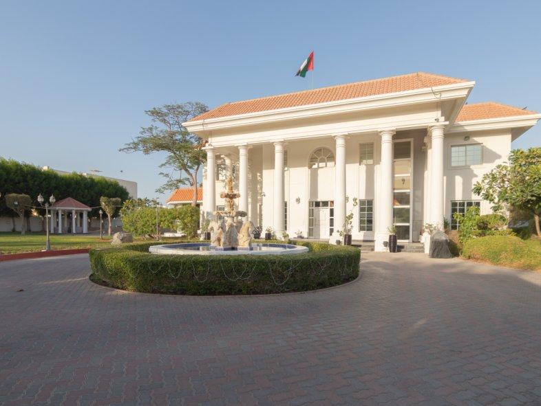 Villa available for sale in Jumeirah, Jumeirah