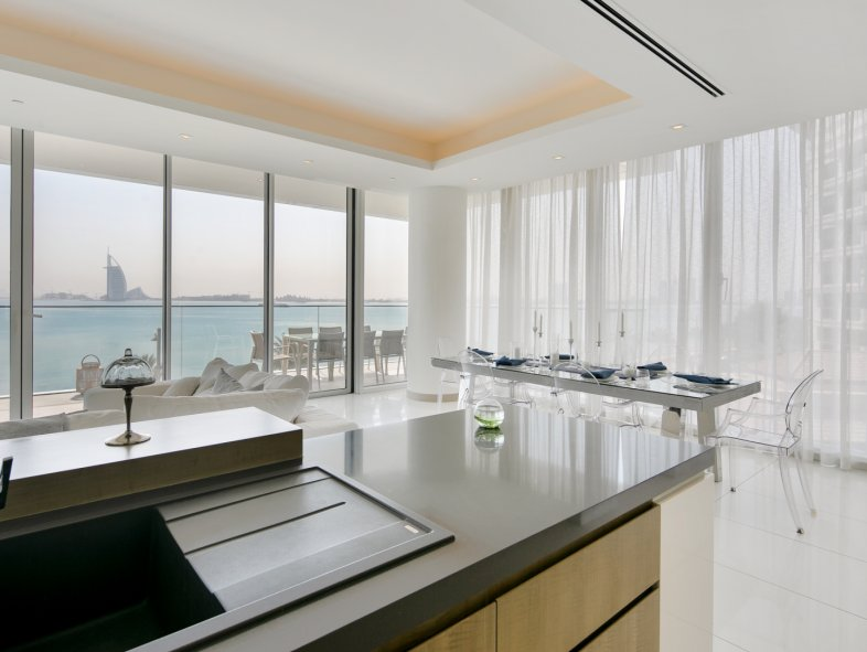 Apartment available for sale in Serenia The Palm, Palm Jumeirah