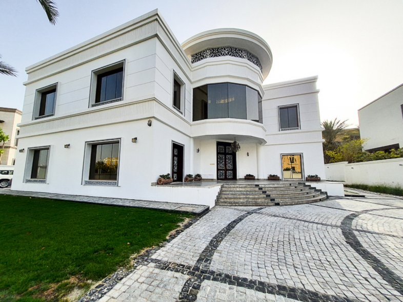 Villa available for sale in E Sector, Emirates Hills