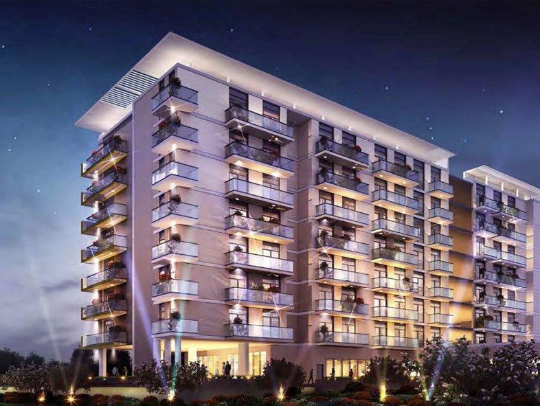Apartment available for sale in Celestia, Dubai South