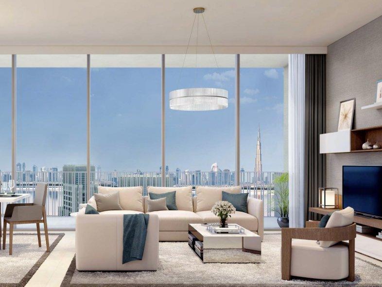 Apartment available for sale in Harbour Gate, Dubai Creek Harbour