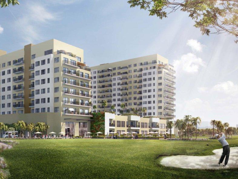 Apartment available for sale in Madinat Al Mataar, Dubai South