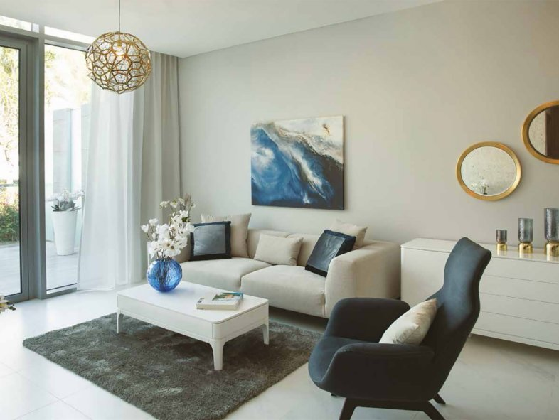 Apartment available for sale in District One, Mohammed Bin Rashid City