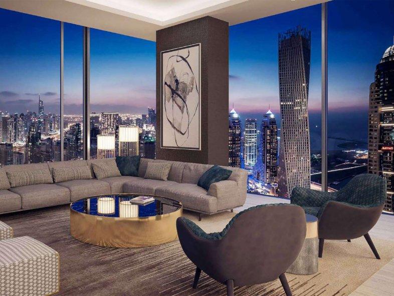 Apartment available for sale in Marina Gate, Dubai Marina