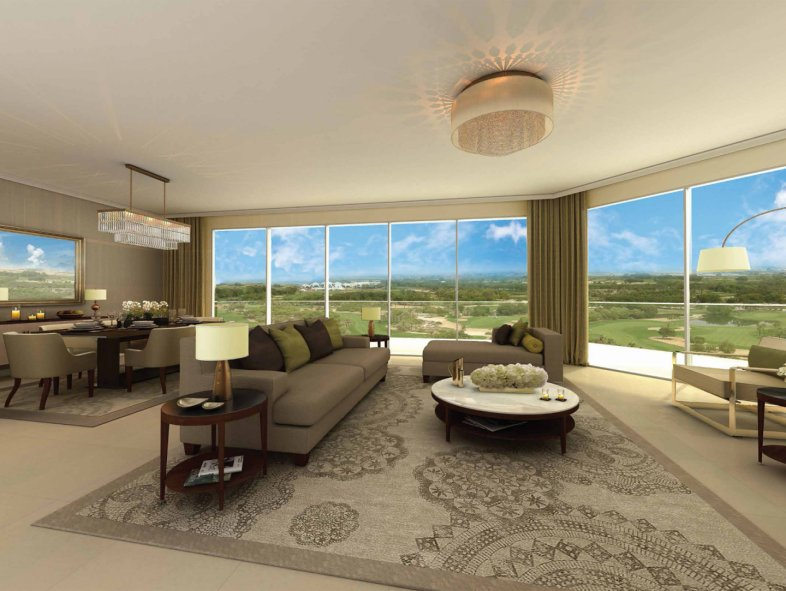 Apartment available for sale in The Hills A, The Hills