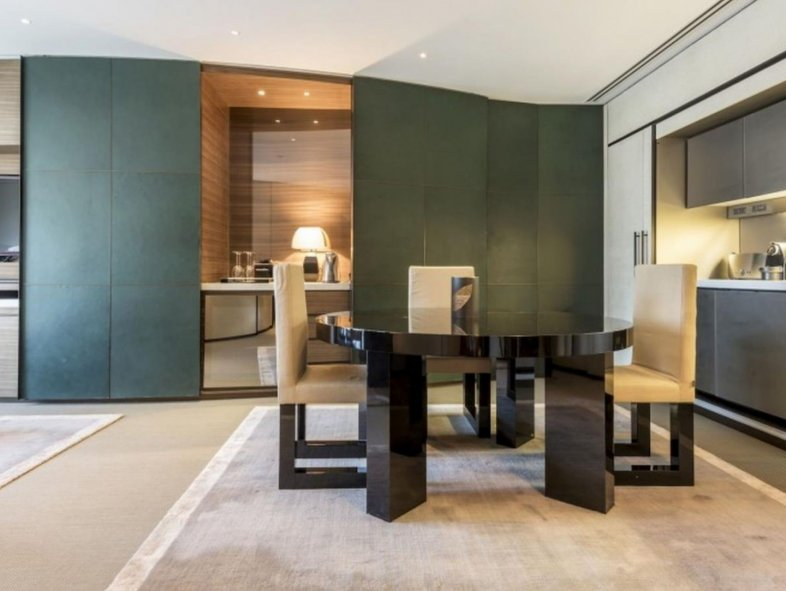 Apartment available for sale in Armani Residences, Downtown Dubai