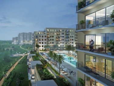 Properties available in Dubai South