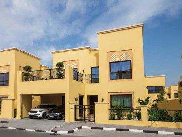 Properties available in Nadd Al Sheba