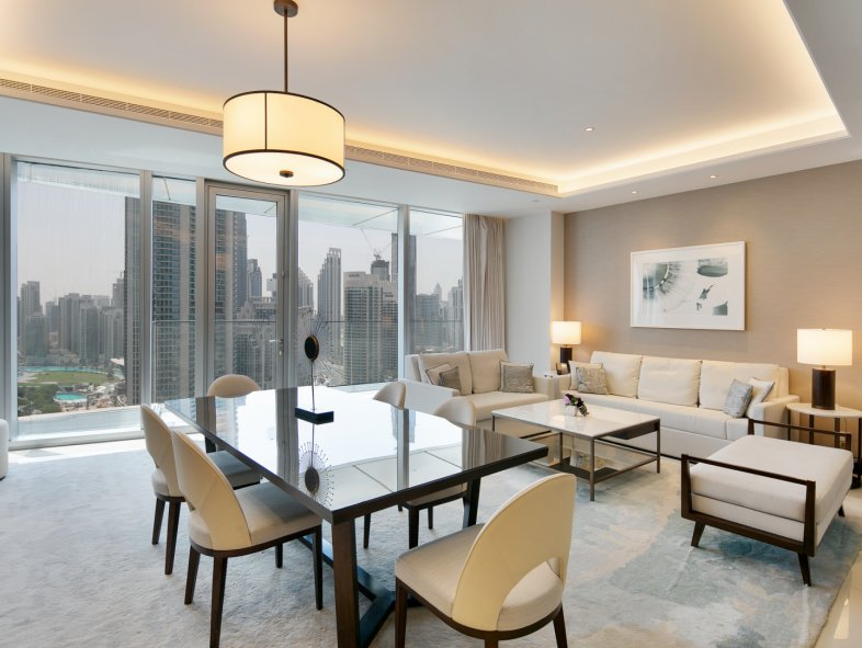 Apartment available for sale in The Address Residence Sky View Towers, Downtown Dubai