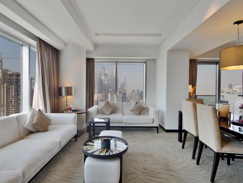 Apartment available for sale in The Address Dubai Marina, Dubai Marina