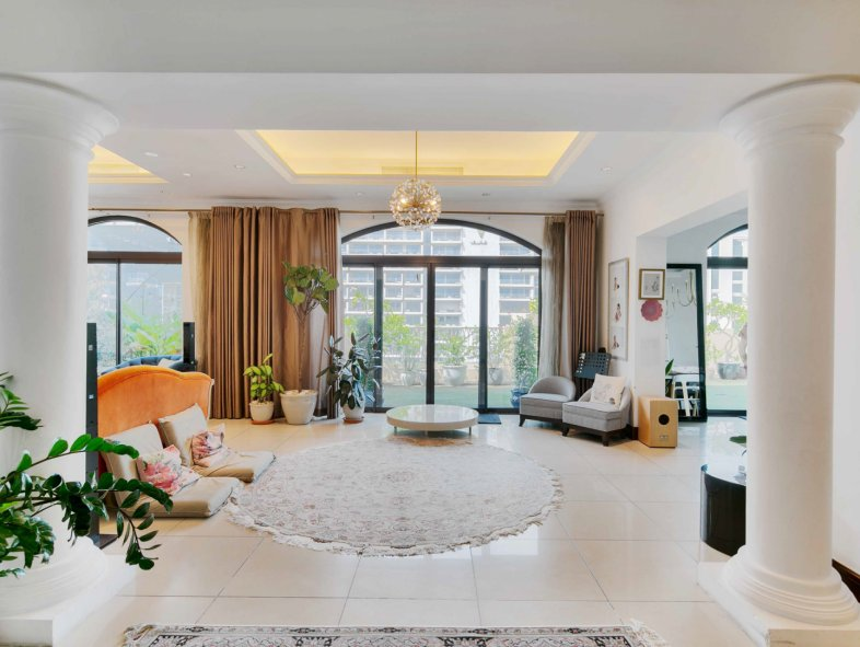 Unavailable Penthouse in Golden Mile, Palm Jumeirah
