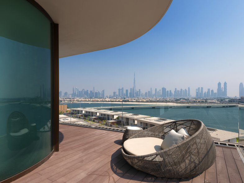 Penthouse available for sale in Jumeira Bay, Jumeirah