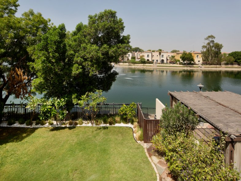 Villa available for sale in Al Reem, Arabian Ranches