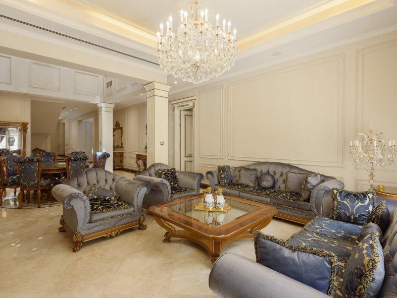 Villa available for rent in Camellia, Al Barari