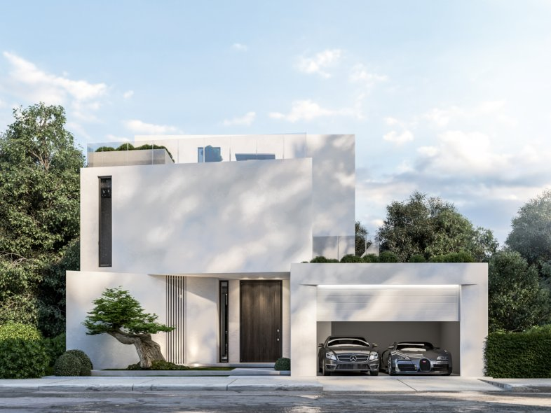 Modern | Beautiful Family Home | Exclusive Community