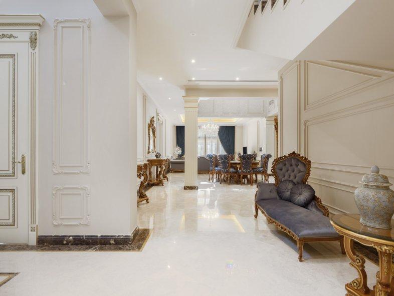 Villa available for sale in Camellia, Al Barari