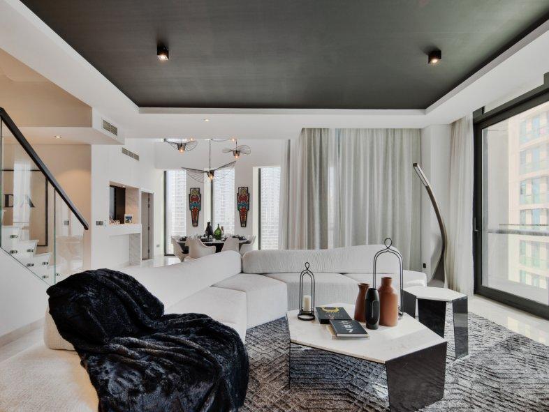 Penthouse available for sale in Burj Vista, Downtown Dubai