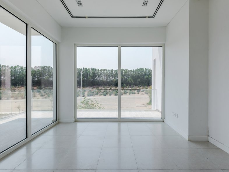 Villa available for sale in The Nest, Al Barari