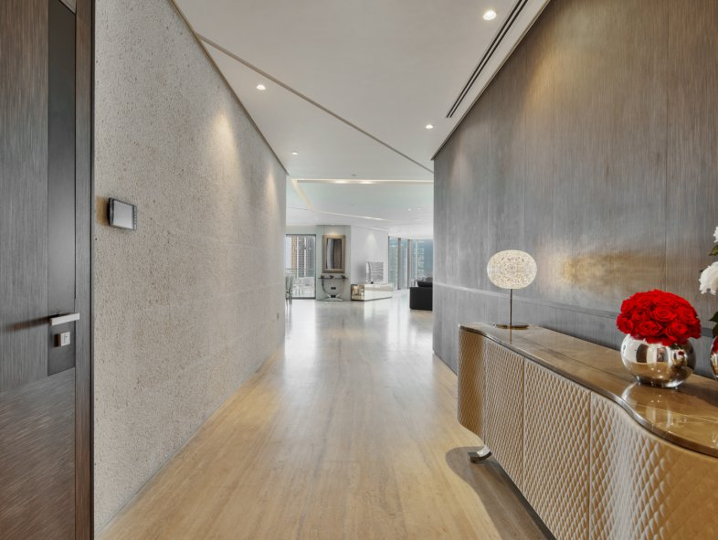 Penthouse available for sale in Volante, Business Bay