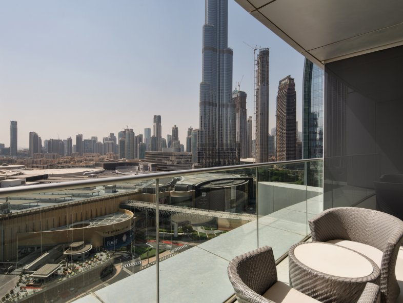 Apartment available for sale in The Address Residence The Blvd, Downtown Dubai