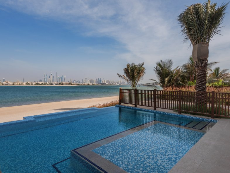 Villa available for sale in Kingdom Of Sheba, Palm Jumeirah