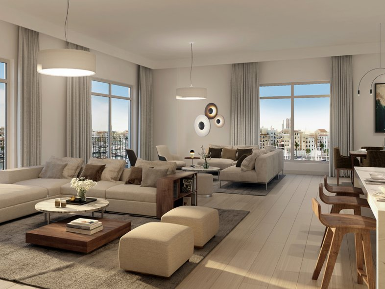 Apartment available for sale in La Mer, Jumeirah